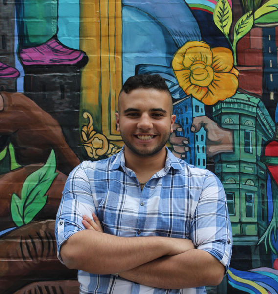 Profile picture for Kamal Abdulrahman.