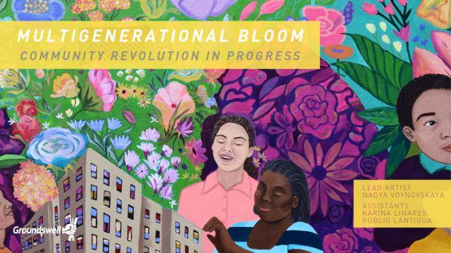 Multigenerational Bloom