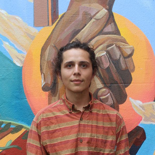 Jose de Jesus Rodriguez's profile