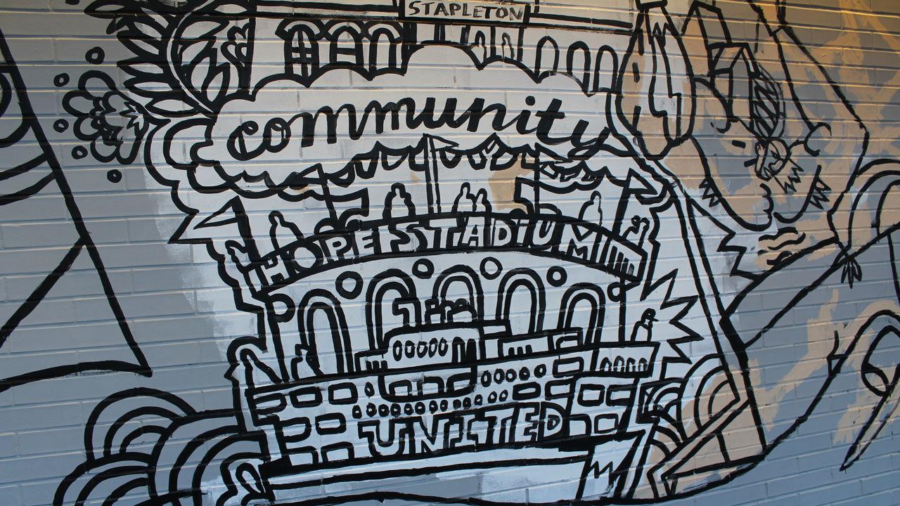 Stapleton: The Community As Home