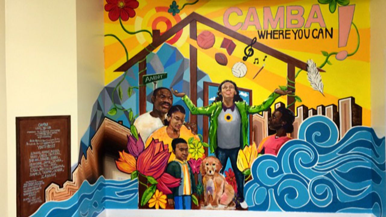 CAMBA: Where You Can