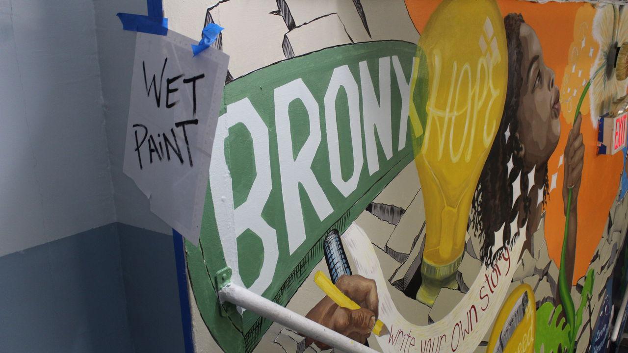 Bronx Hope